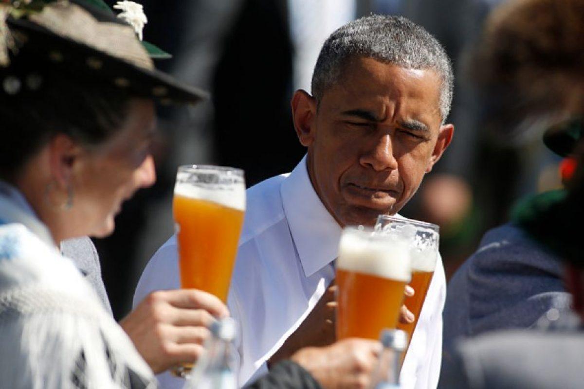 Razones científicas para beber cerveza con moderación Foto:Getty Images. Imagen Por: