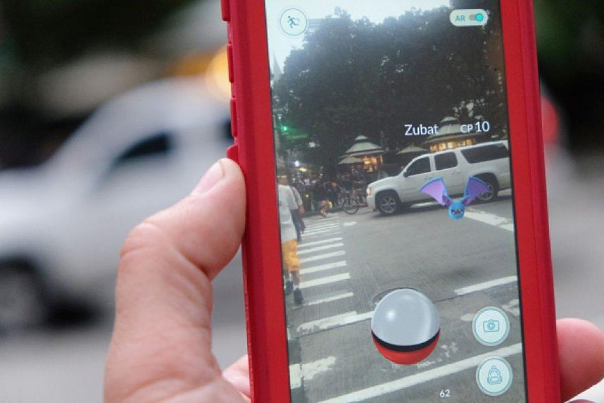"""Mencionan que la app obliga a las personas a acudir a sitios, lo que los convierte en """"presa fácil"""" Foto:Getty Images. Imagen Por:"""
