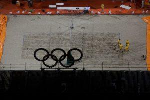6. Hay 528 medallas en juego, 306 de oro. Foto:Getty Images. Imagen Por: