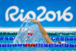 4. Participarán 28 deportes Foto:Getty Images. Imagen Por: