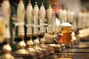 El uso nocivo de alcohol es un factor causal en más de 200 enfermedades y trastornos Foto:Getty Images. Imagen Por: