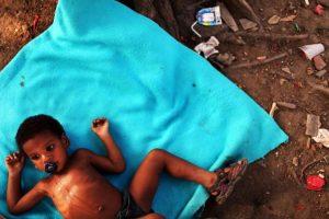 Una cuarta parte de todos los adultos manifiestan haber sufrido maltratos físicos de niños Foto:Getty Images. Imagen Por: