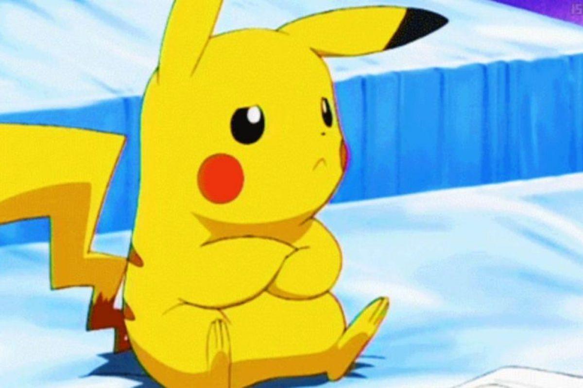 Los fanáticos están molestos. Foto:Pokémon. Imagen Por: