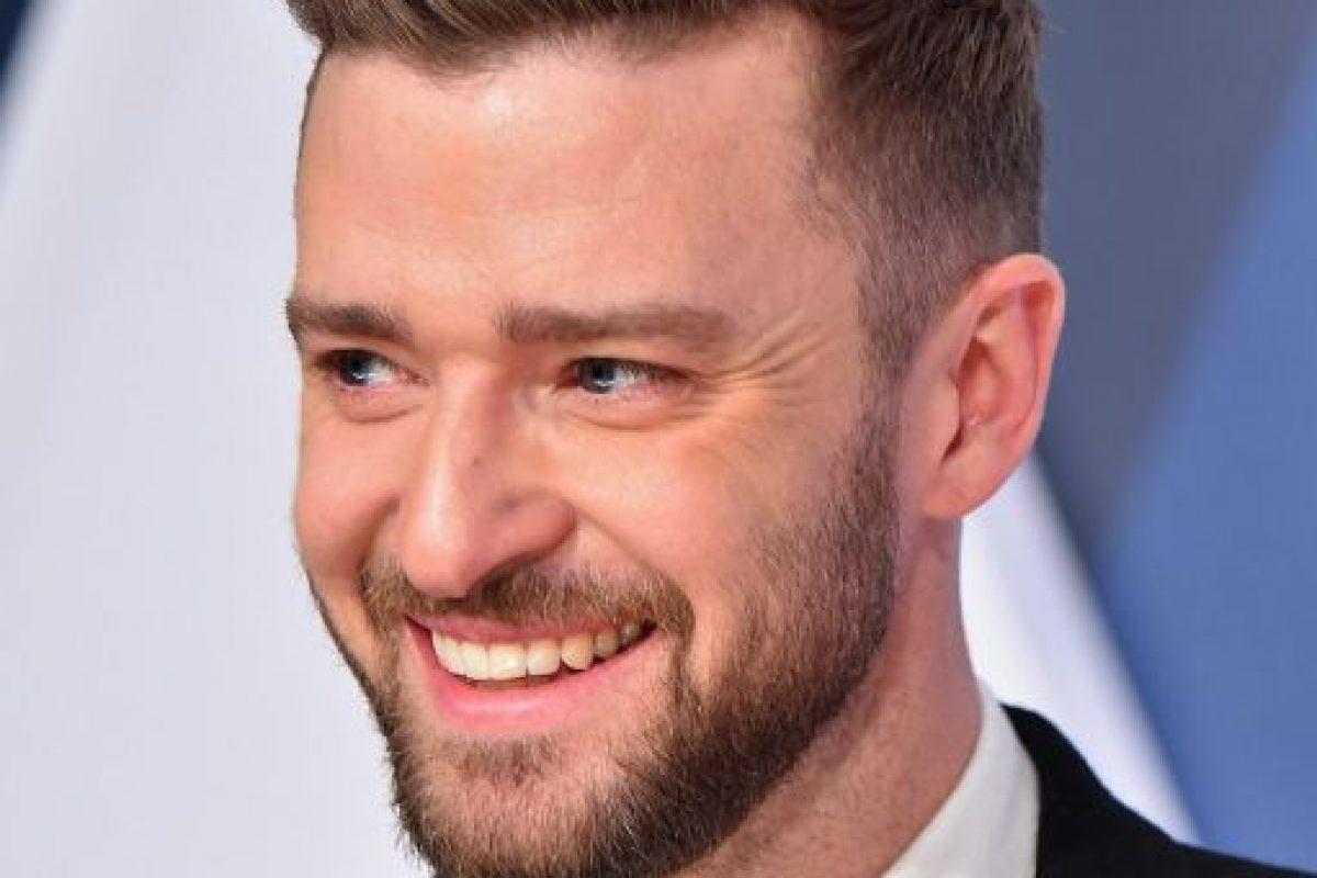 Justin Timberlake mejor artista de la década Foto:Getty Images. Imagen Por: