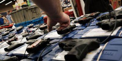 Texas legaliza porte de armas dentro de campus universitarios
