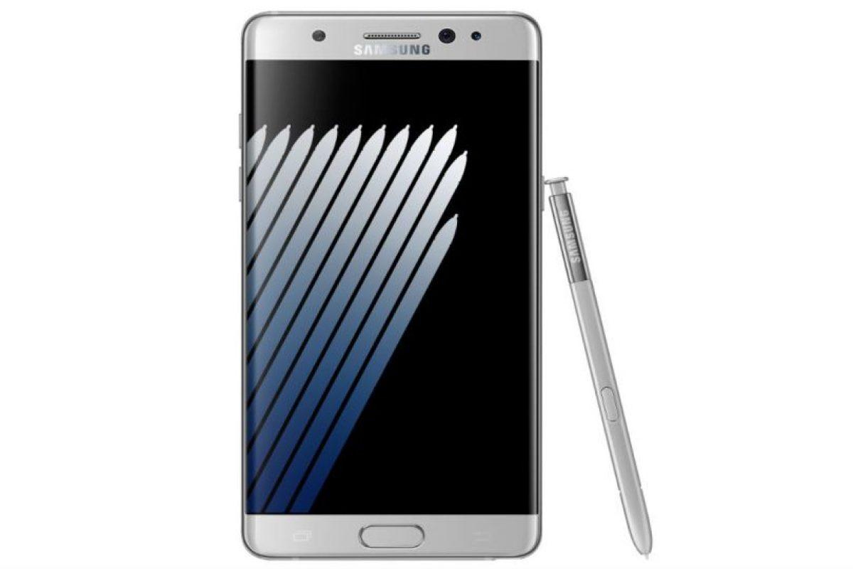 Y plata. Foto:Samsung. Imagen Por: