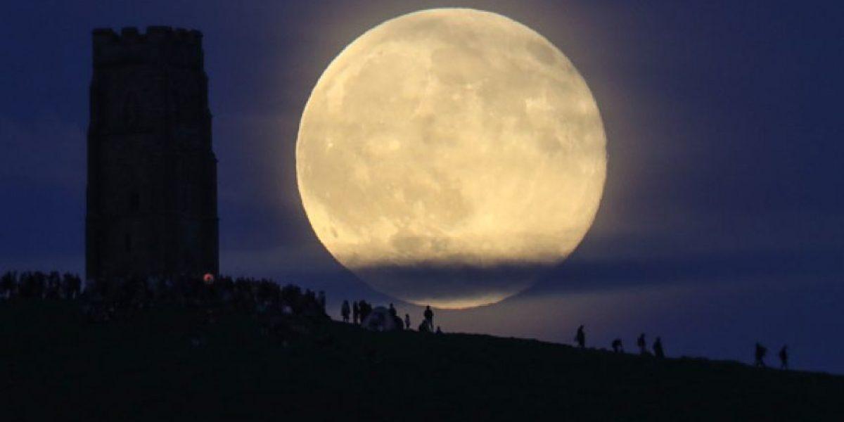 Programa espacial chino confirma que no hay rastro de agua en la Luna
