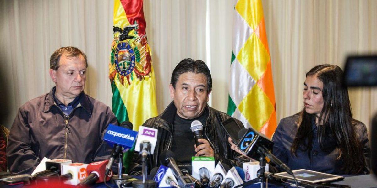 Comisión de RREE aprobó exigencia de visas a autoridades bolivianas