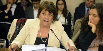 Delpiano explica salida de Roxana Pey: no se ajustaba al proyecto de reforma a la educación superior