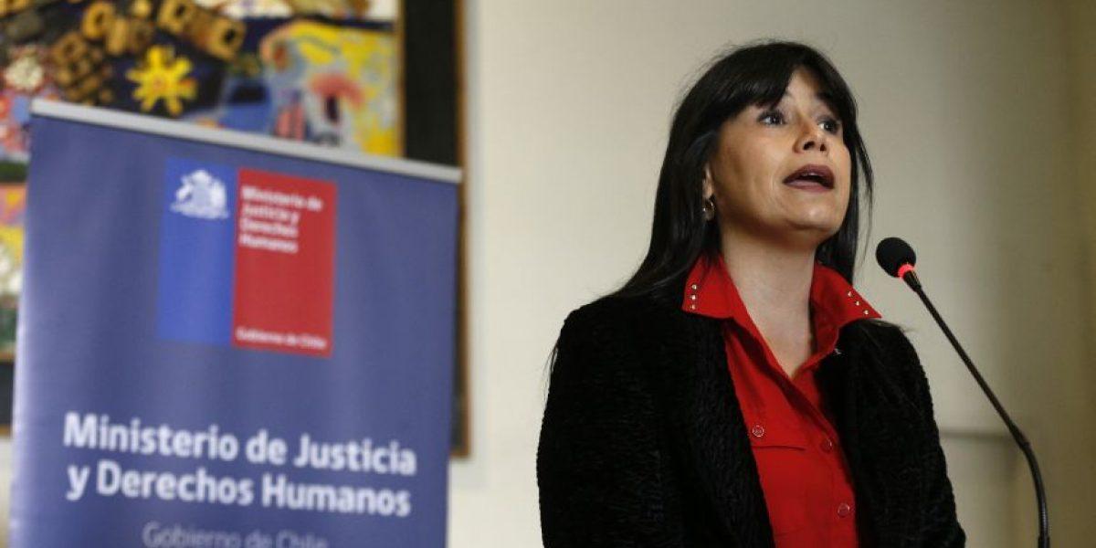Gobierno espera interpelación a ministra Blanco:
