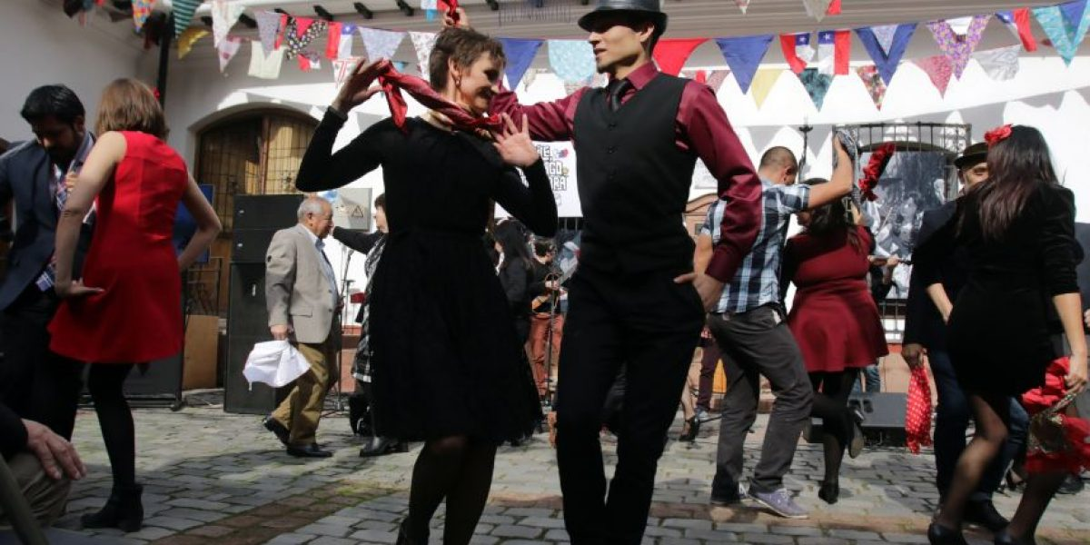 Gepe, Chancho en Piedra y Tommy Rey participarán de las Fiestas Patrias en Santiago