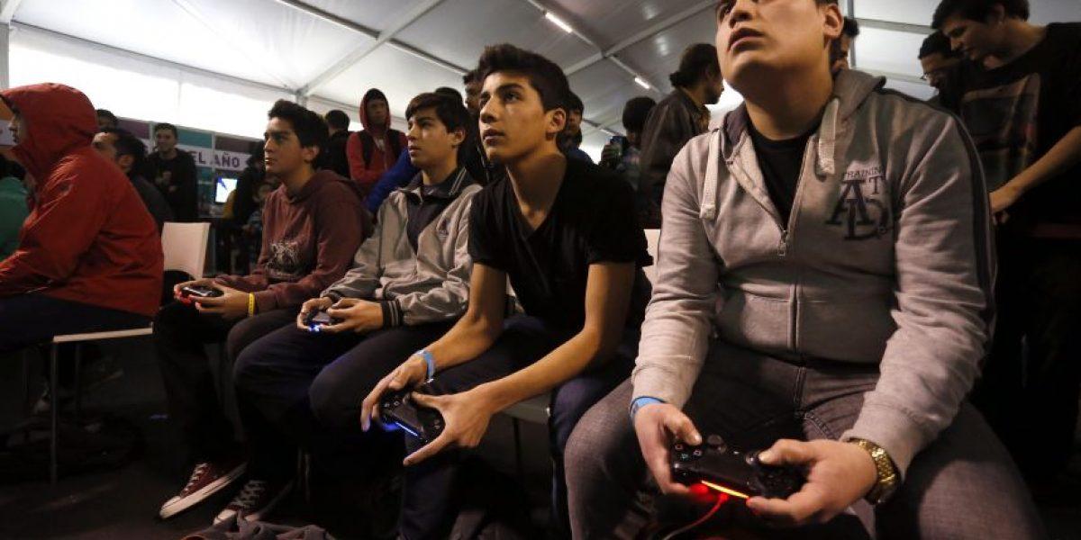 A prepararse: asistentes a FestiGame 2016 podrán jugar FIFA 2017