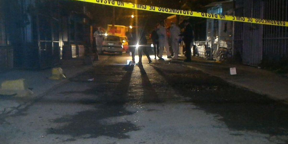 Un hombre murió en una balacera en casa de ex pareja de su hermano en El Bosque