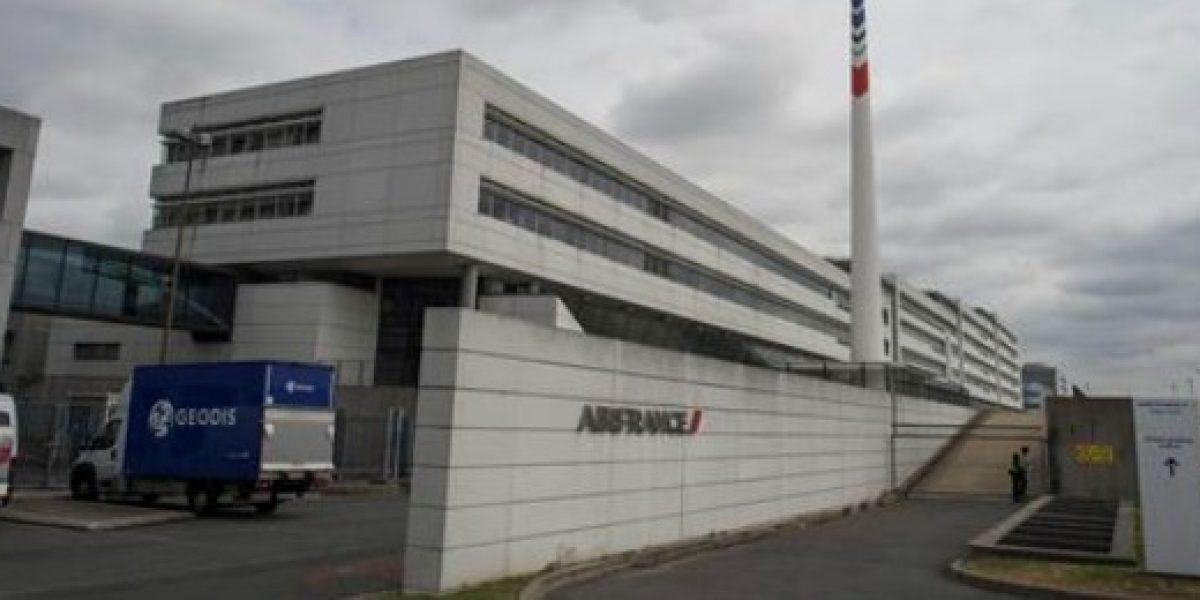 La huelga en Air France le costará a la compañía unos 100 millones de dólares