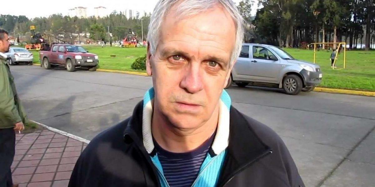 Augusto Góngora encabeza lista de nuevos nombres para el directorio de TVN