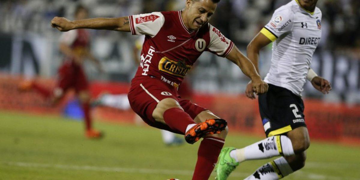 Paulo Díaz se lanzó contra el Coto Sierra: