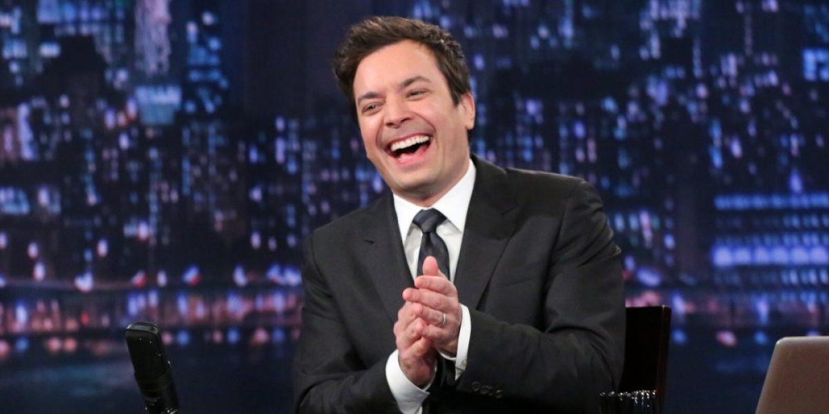 Jimmy Fallon será el presentador de los Globos de Oro en 2017