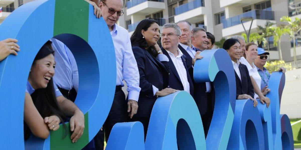 Seguidilla de robos en la Villa Olímpica genera preocupación en Río 2016
