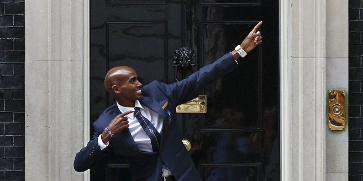 Usain Bolt es más grande que Pelé...
