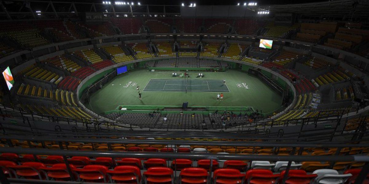 Nadal jugará en las tres modalidades del tenis olímpico