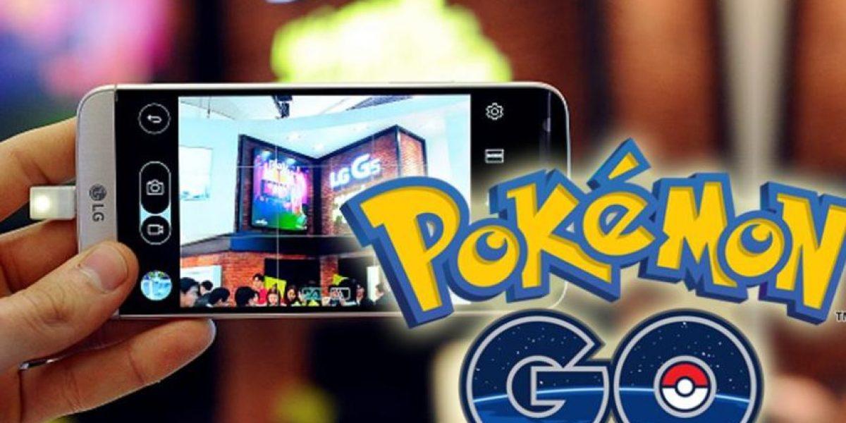 Revelan las razones por las que Pokémon Go todavía no llega a Chile
