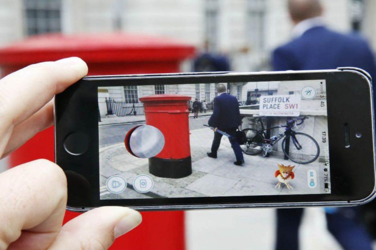 Niantic prometió que aún veremos mucho más de Pokémon Go. Foto:Getty Images. Imagen Por: