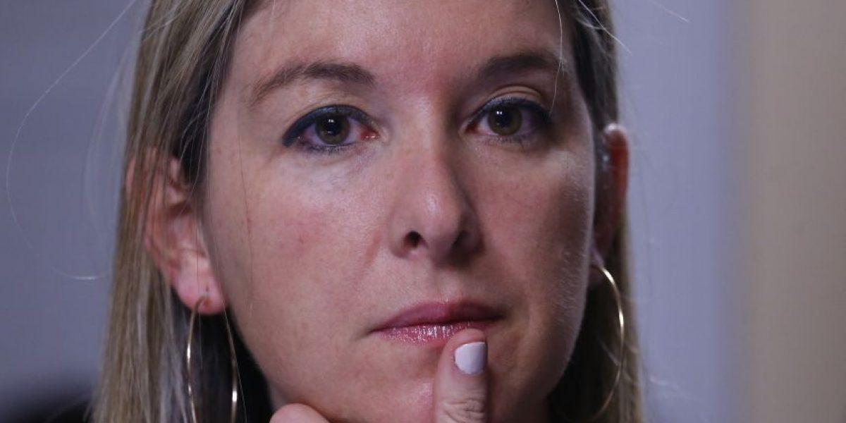Marcela Sabat tras interpelación a ministra Blanco: se configura la acusación constitucional