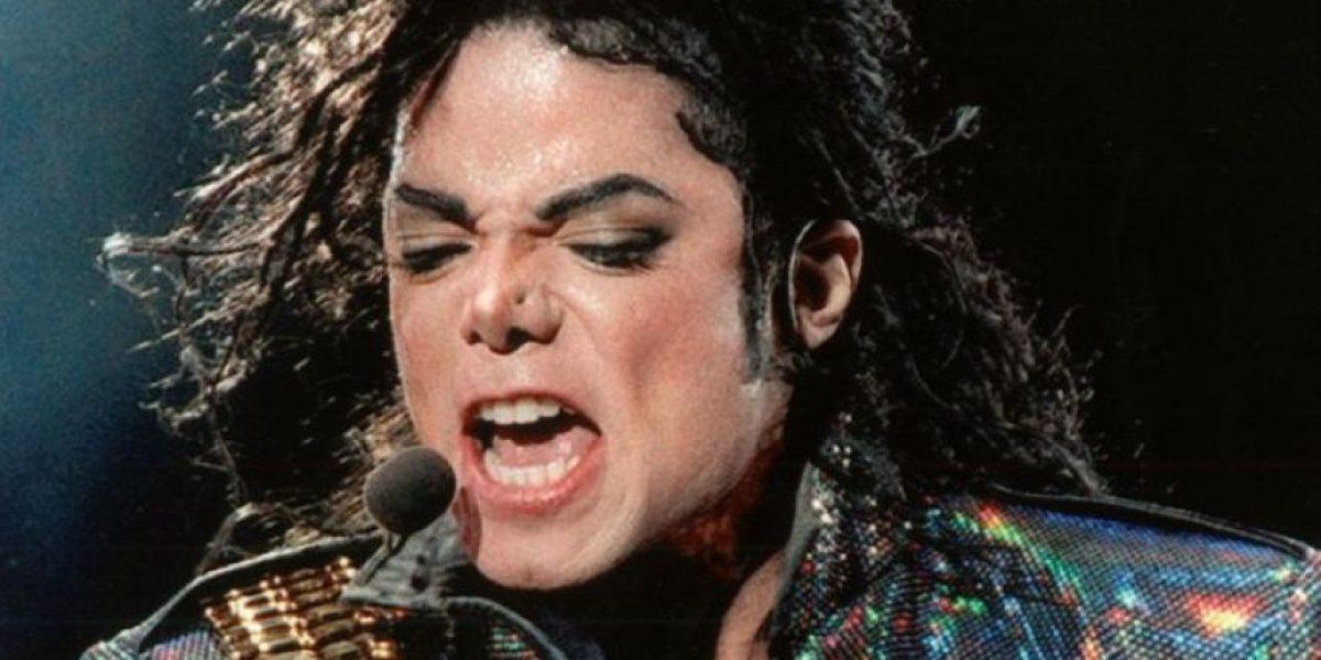 Así se vería la cara de Michael Jackson si nunca se hubiese operado