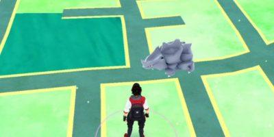 Comenzó la cacería: Pokémon Go ya está disponible en Chile