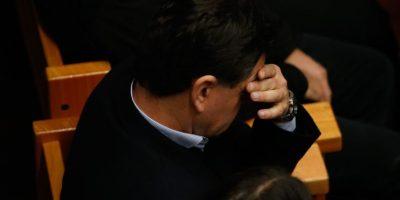 SQM: formalizan a ex subsecretario Rodolfo Baier y a otras 32 personas