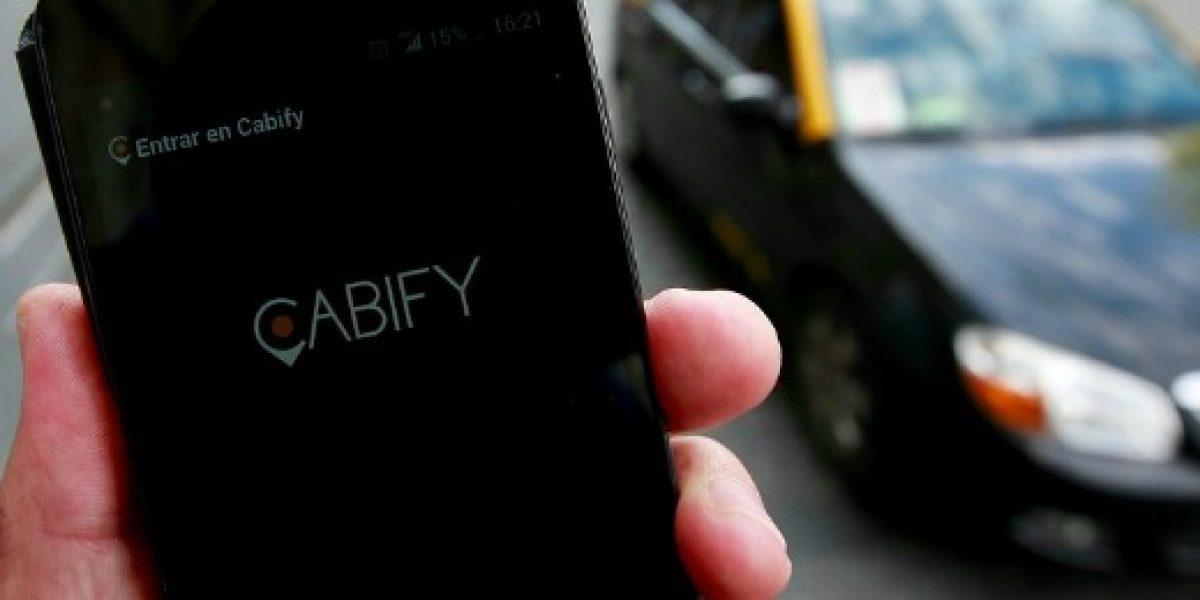 En esta app de transporte también puedes pagar con pesos chilenos