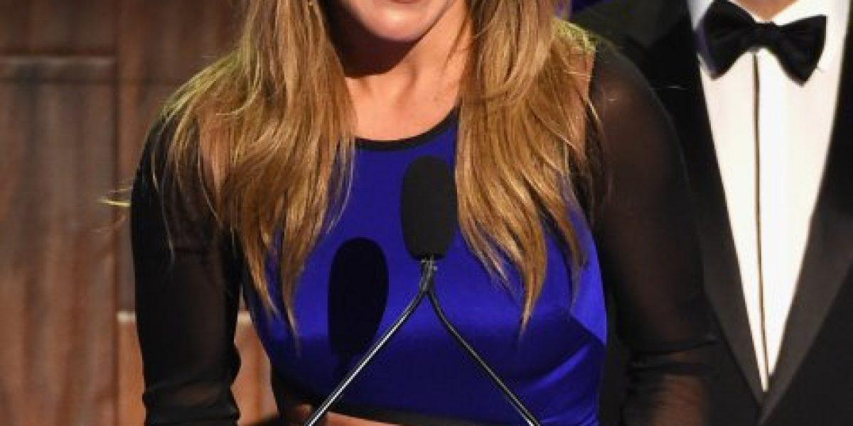 Kate del Castillo pide a fiscalía retirar cargos por entrevista con