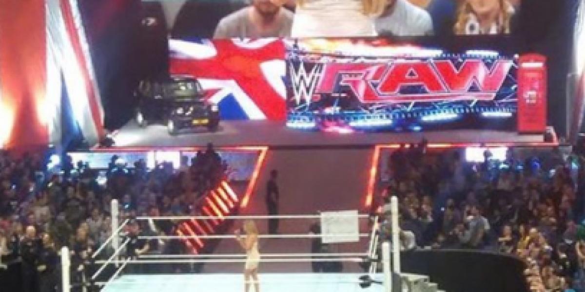 Figura de la WWE se retira de la empresa para cuidar a su padre con cáncer