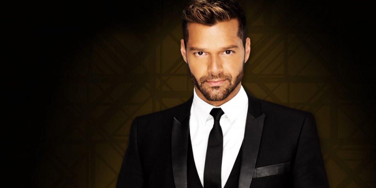 ¡Atención! Concierto de Ricky Martin en Chile ya tiene fecha