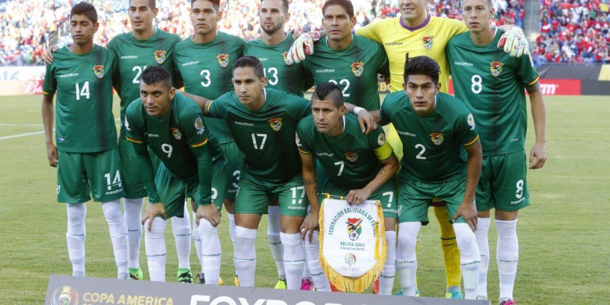 Hoyos fue elegido nuevo entrenador de Bolivia de cara al partido con Chile por Clasificatorias