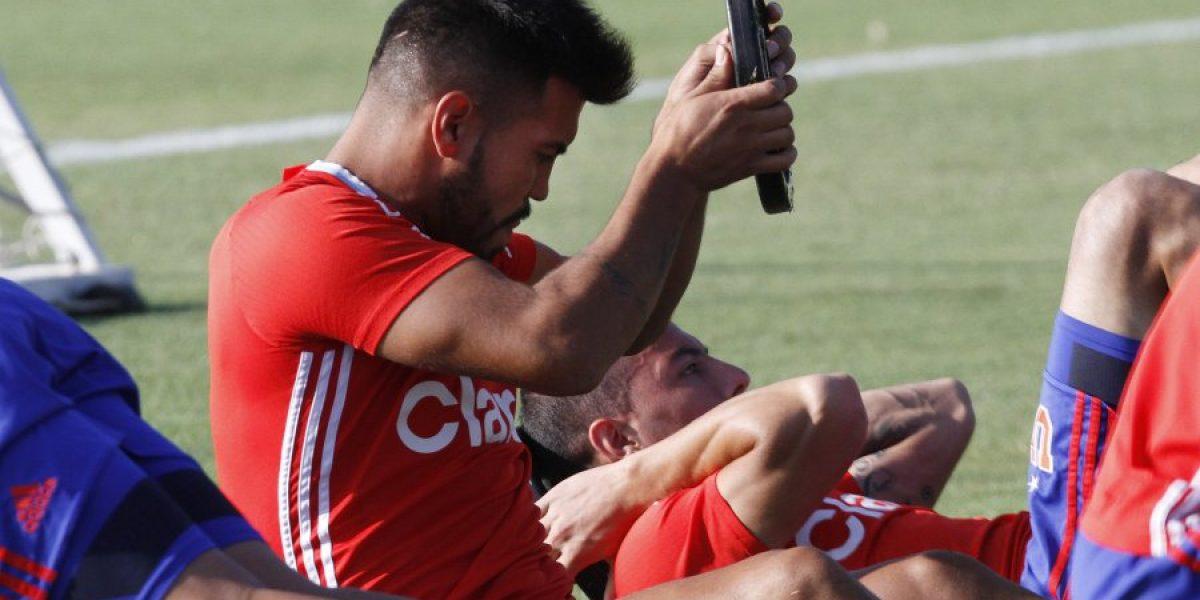 Gonzalo Espinoza está a detalles de regresar a la Primera División de Argentina