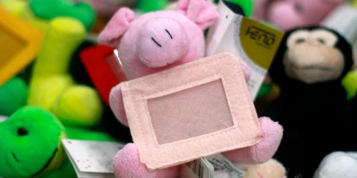 Robo de juguetes aumenta 340% por el Día del Niño