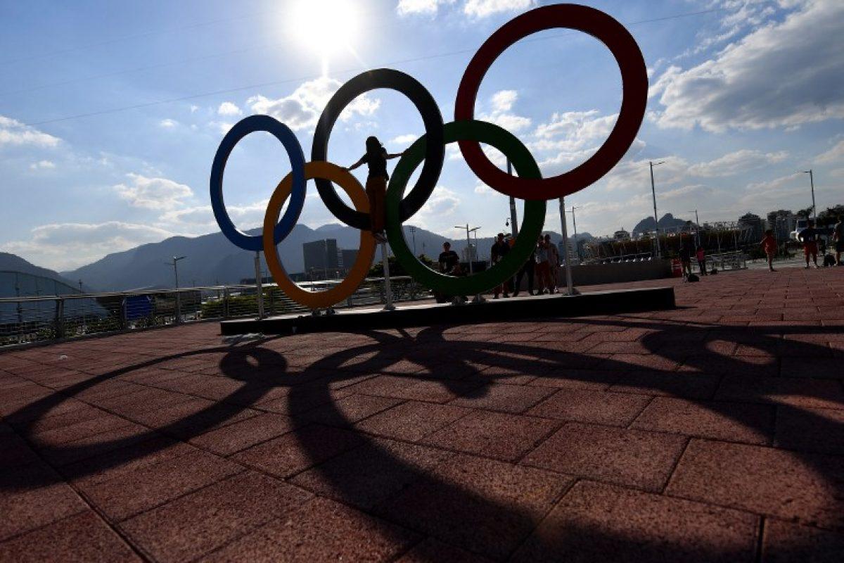 © AFP or licensors. Imagen Por: