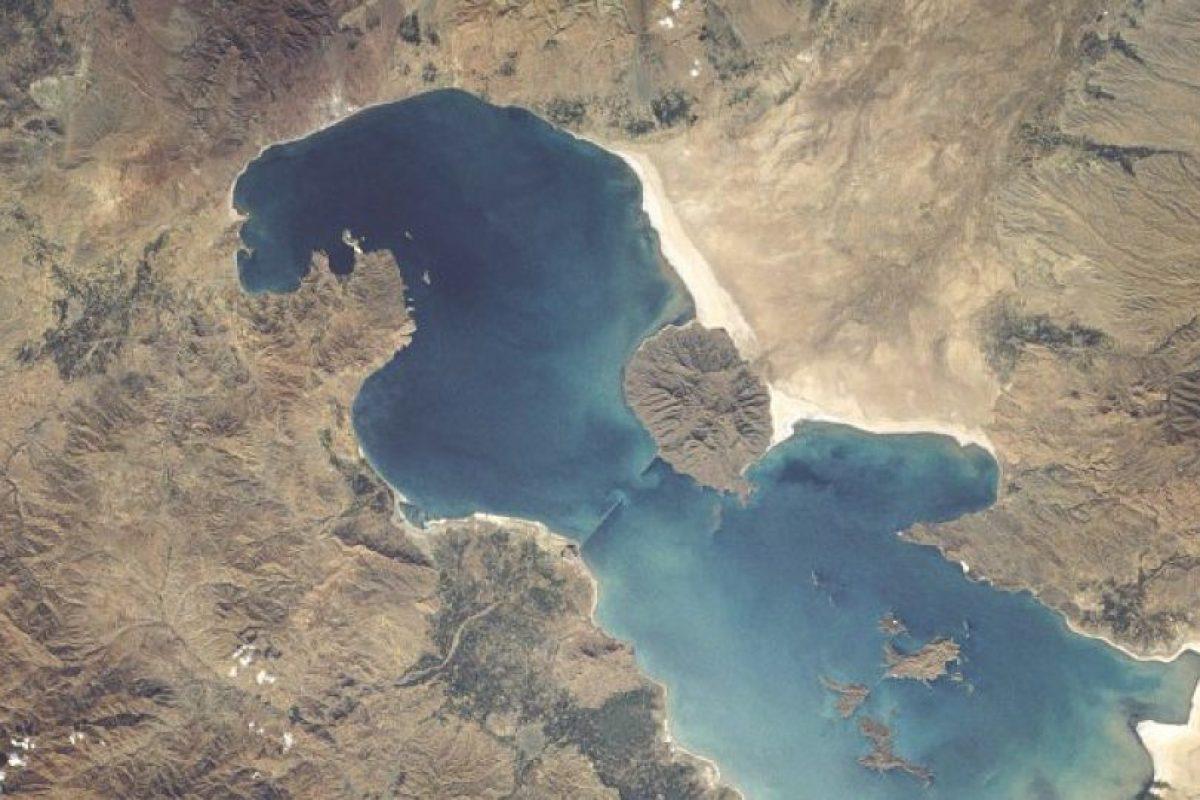 Entre las principales hipótesis están las sequías Foto:Wikimedia.org. Imagen Por: