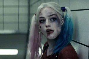 Esta Harley es de New 52, la reinvención del universo D.C. Foto:Warner Brothers. Imagen Por:
