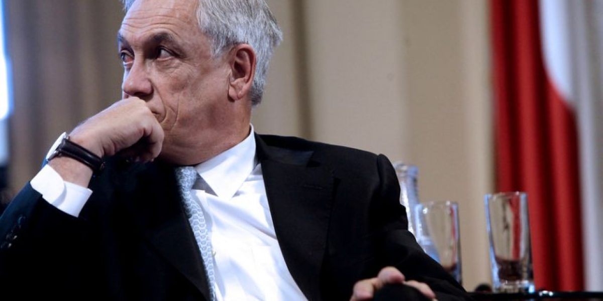 Sebastián Piñera: