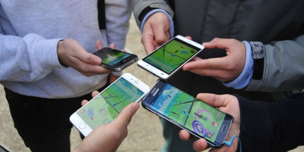 ¿Se pueden desarrollar en Chile aplicaciones como Pokémon Go?