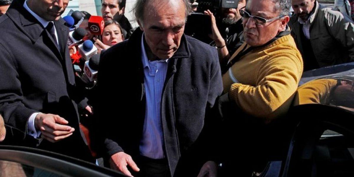 Corpesca: Corte mantiene arresto domiciliario a Jaime Orpis