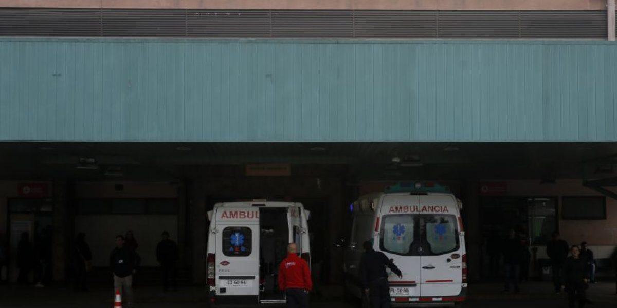 Tras colapso: Hospital San José no cumple con estándares mínimos
