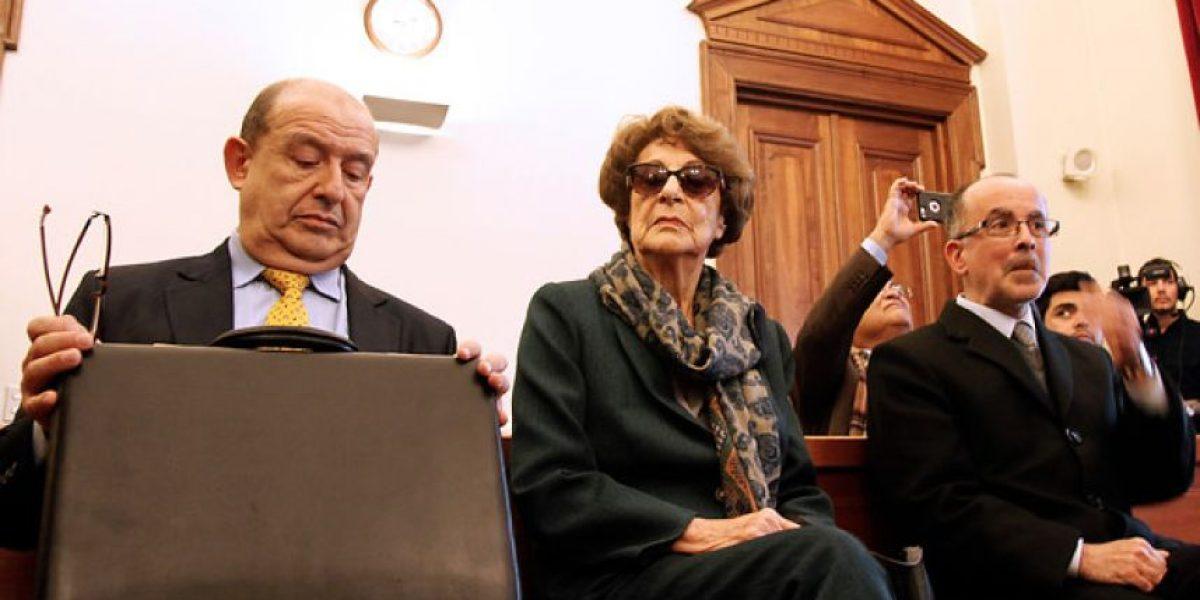 Corte Suprema dejó en acuerdo fallo por muerte del general Bachelet