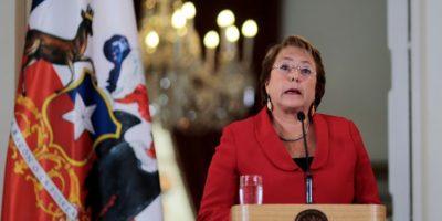 Filtran declaración judicial de Bachelet por caso Caval