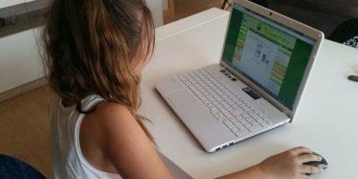 Crean plataforma web que fomenta la lectura en niños de primera infancia