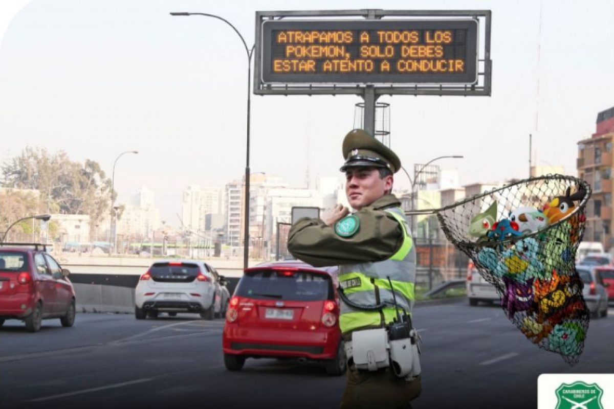 Foto:Reproducción Twitter Carabineros de Chile. Imagen Por: