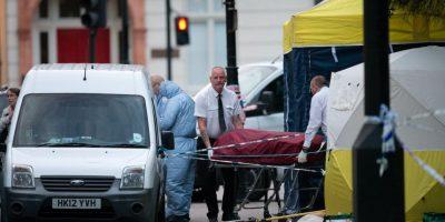 Alcalde de Londres pide calma tras el ataque con cuchillo que dejó un muerto