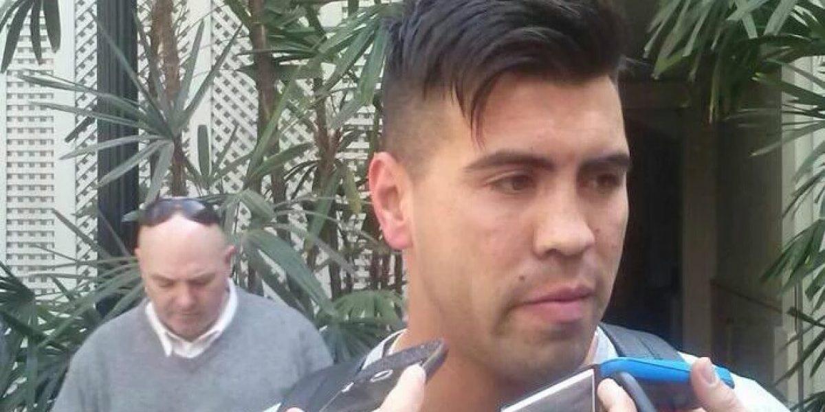 Gonzalo Espinoza firmó contrato y se convirtió en nuevo refuerzo de Patronato
